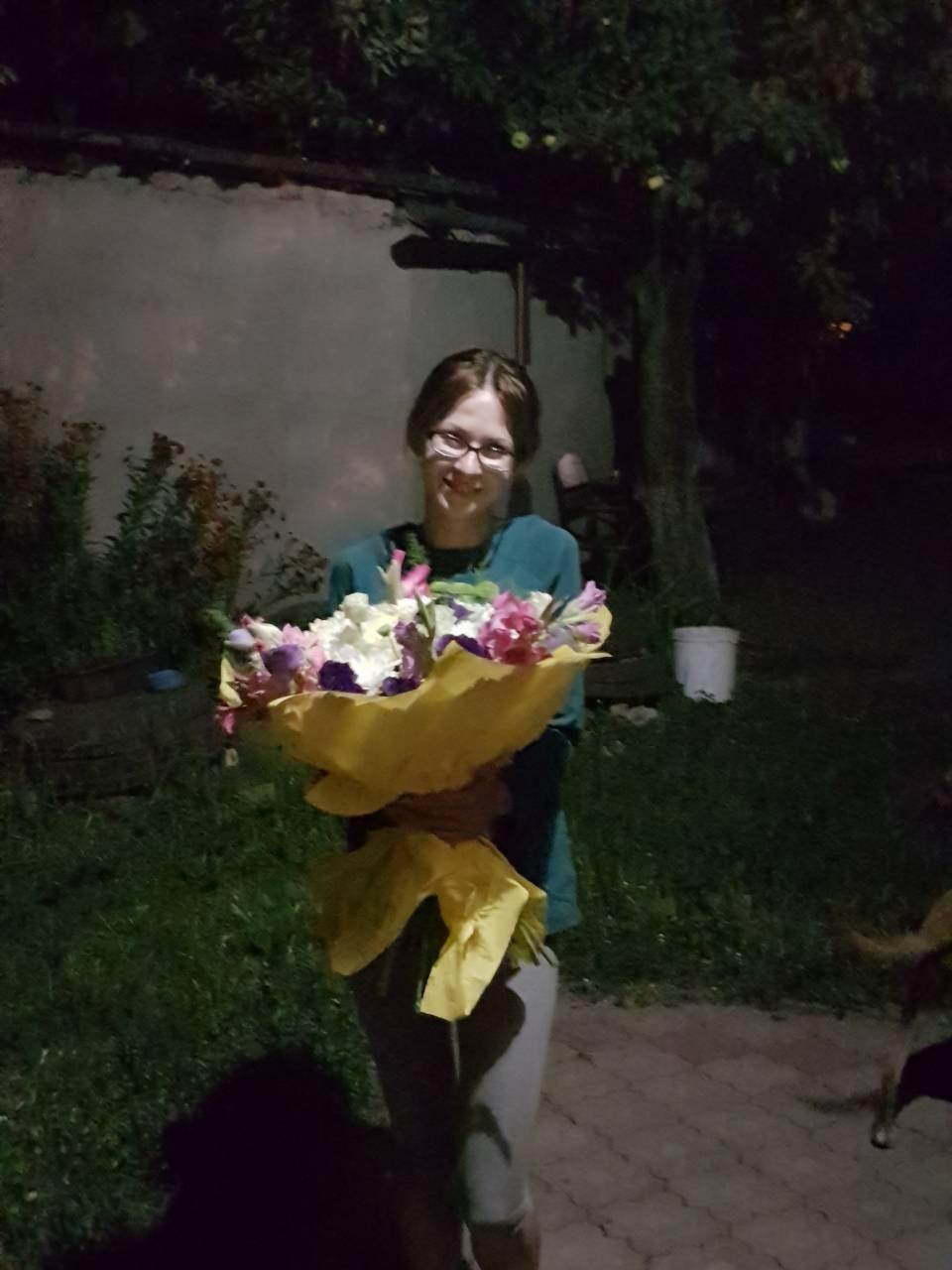 доставка цветов в Хмельницком