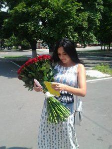 доставка квітів у Хмельницькому