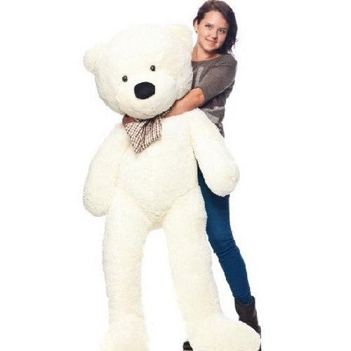 фото ведмедик зрістом з людину