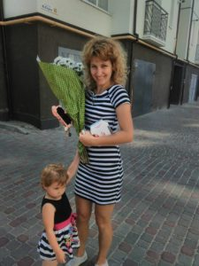 Магазин квітів у Хмельницькому