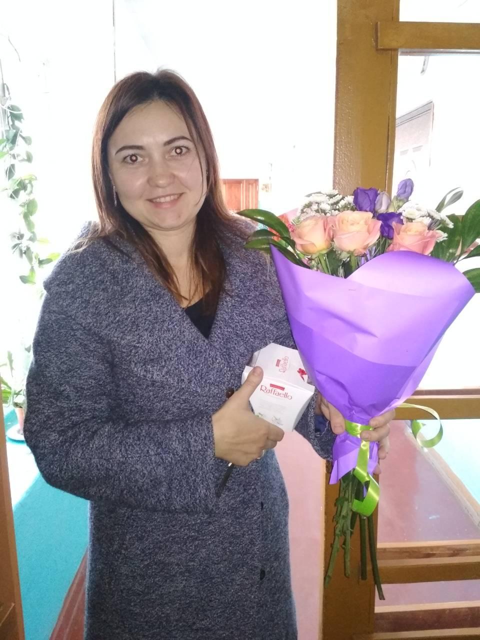 Магазин цветов в Хмельницком