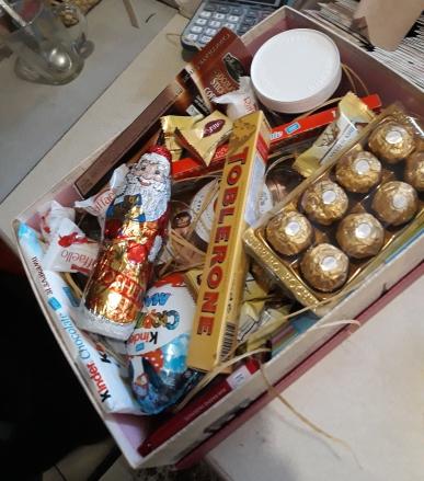купить конфеты хмельницкий