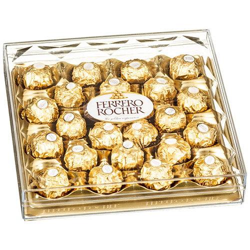 """Набор конфет """"Ferrero Rocher"""" фото"""