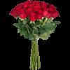 Екстра троянда (поштучно) фото товару