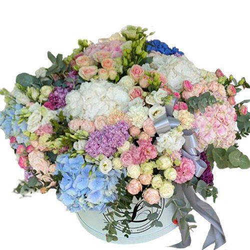 Букет квітів Щастя будь-якою ціною